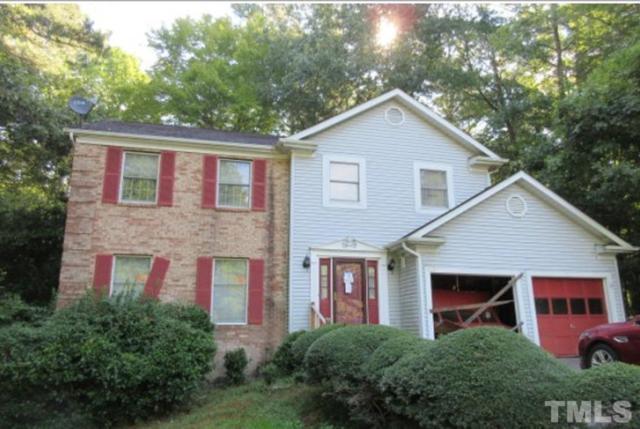 4819 Rollingwood Drive, Durham, NC 27713 (#2220149) :: Spotlight Realty