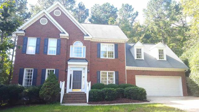 3205 Claverack Way, Raleigh, NC 27613 (#2220153) :: The Jim Allen Group