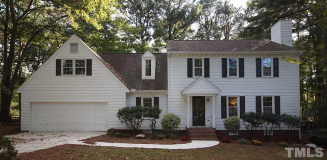 429 Amelia Avenue, Raleigh, NC 27615 (#2220160) :: M&J Realty Group