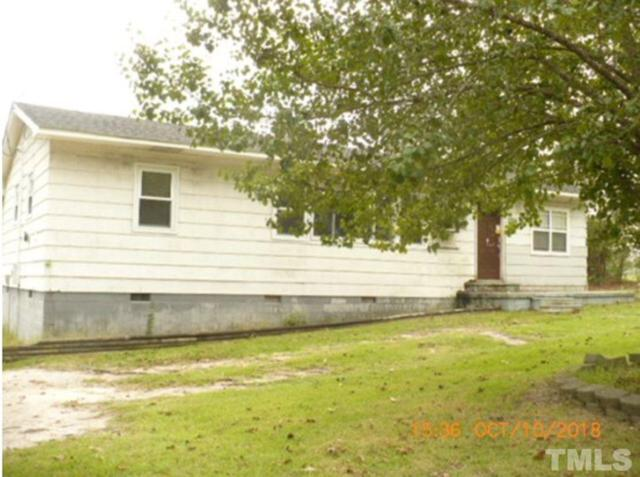 8637 S Us 301 Highway, Four Oaks, NC 27524 (#2220162) :: Marti Hampton Team - Re/Max One Realty