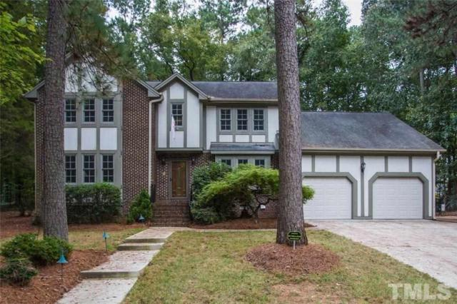 7804 Harps Mill Road, Raleigh, NC 27615 (#2220168) :: The Perry Group