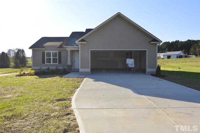 112 Sherrill Farm Drive, Benson, NC 27504 (#2220172) :: The Perry Group