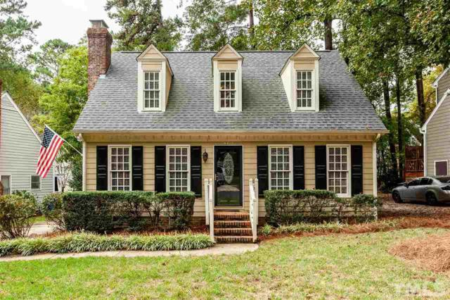 4413 Lancashire Drive, Raleigh, NC 27613 (#2220181) :: The Perry Group