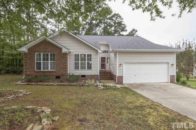 101 Breckenwood Drive, Cary, NC 27513 (#2220185) :: Marti Hampton Team - Re/Max One Realty