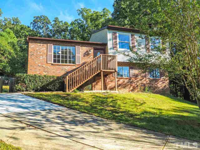 103 Bristol Hill Court, Cary, NC 27513 (#2220187) :: Marti Hampton Team - Re/Max One Realty