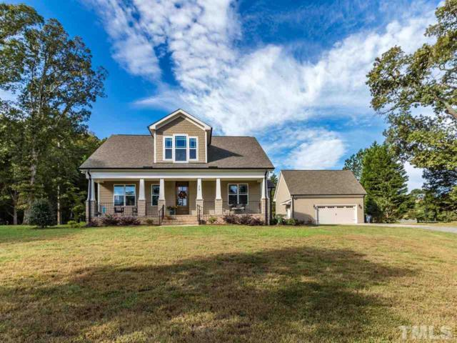 212 Woodcrest Drive, Youngsville, NC 27596 (#2220204) :: The Perry Group
