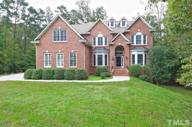 104 Randolph Court, Chapel Hill, NC 27516 (#2220206) :: Marti Hampton Team - Re/Max One Realty