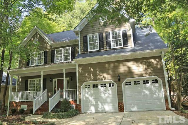 1000 W Sterlington Place, Apex, NC 27502 (#2220211) :: Marti Hampton Team - Re/Max One Realty