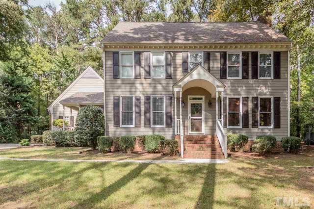 202 Lochside Drive, Cary, NC 27518 (#2220214) :: Marti Hampton Team - Re/Max One Realty