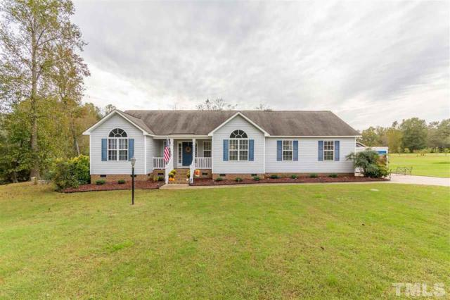 128 Belve Drive, Garner, NC 27529 (#2220223) :: The Perry Group