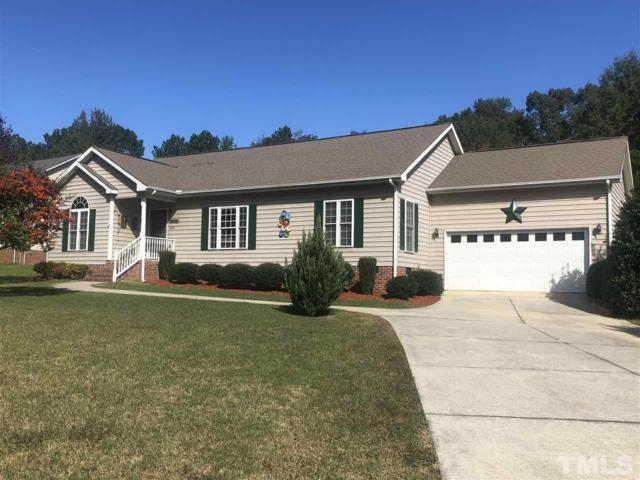 6036 Masters Circle, Sanford, NC 27332 (#2220224) :: The Perry Group