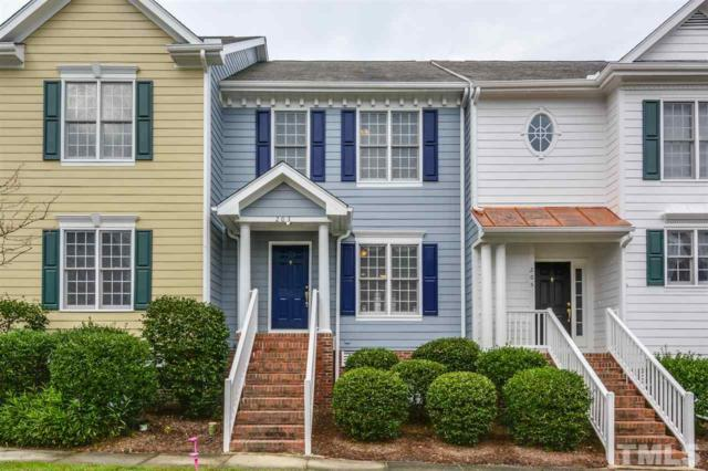 203 Madison Grove Place, Cary, NC 27519 (#2220228) :: The Perry Group