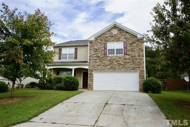 925 Redland Drive, McLeansville, NC 27301 (#2220229) :: The Perry Group