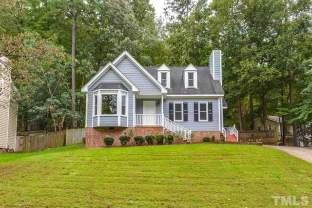 119 Fishers Creek Court, Cary, NC 27513 (#2220230) :: The Perry Group