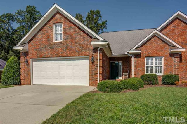 1106 Rosedale Avenue, Rocky Mount, NC 27804 (#2220234) :: M&J Realty Group