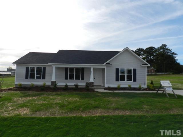 72 Sherrill Farm Drive, Benson, NC 27504 (#2220237) :: The Perry Group