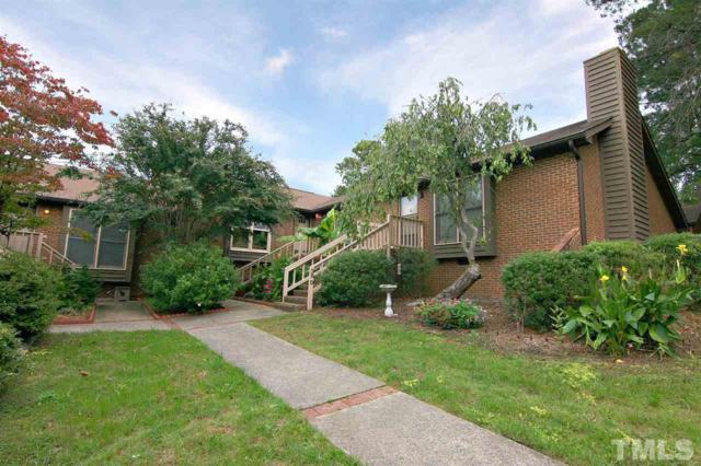 200 W Woodcroft Parkway 39C, Durham, NC 27713 (#2220239) :: RE/MAX Real Estate Service