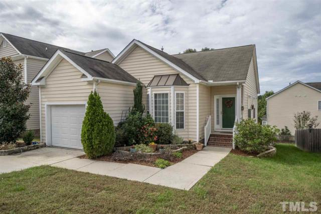 5529 Creekdale Circle, Raleigh, NC 27612 (#2220244) :: The Perry Group