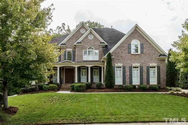 11918 Wake Bluff Drive, Raleigh, NC 27614 (#2220261) :: The Perry Group