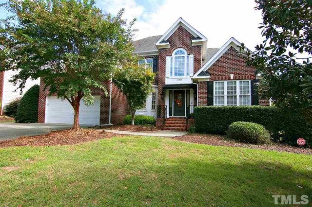 12316 Penrose Trail, Raleigh, NC 27614 (#2220269) :: M&J Realty Group