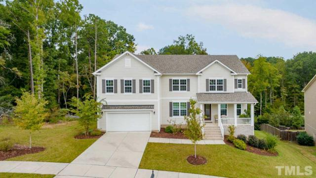 313 Matilda Place, Cary, NC 27513 (#2220272) :: The Perry Group