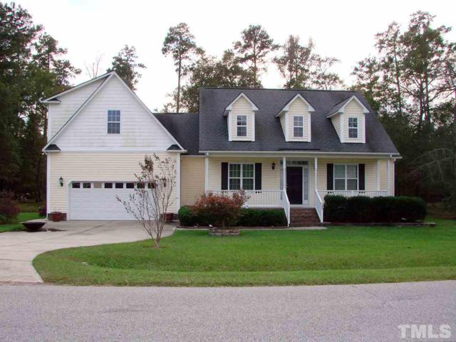 122 St Lawrence Way, Clayton, NC 27520 (#2220297) :: The Perry Group