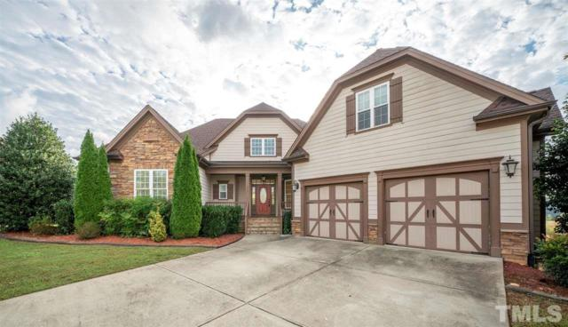 1989 Stonewall Farms Drive, Fuquay Varina, NC 27526 (#2220301) :: The Jim Allen Group