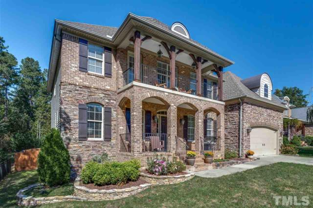 8406 Eden Park Drive, Raleigh, NC 27613 (#2220307) :: The Perry Group
