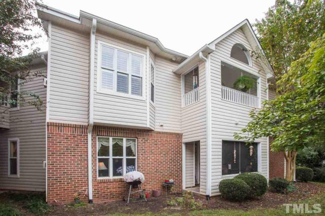 1901 Falls Landing Drive #102, Raleigh, NC 27614 (MLS #2220308) :: The Oceanaire Realty