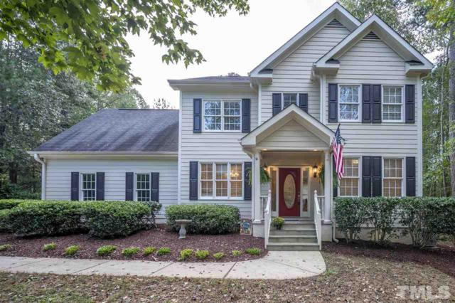 1004 Home Garden Court, Wake Forest, NC 27587 (#2220331) :: The Perry Group
