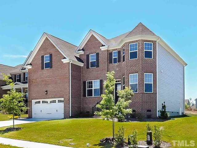 2048 Poplar High Place, Cary, NC 27519 (#2220339) :: Morgan Womble Group