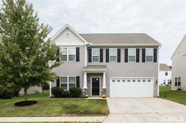 1503 Copper Circle, Mebane, NC 27302 (#2220348) :: The Perry Group