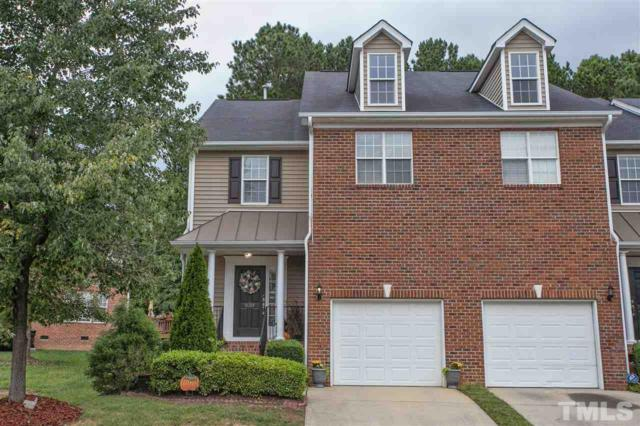 839 Saratoga Drive, Durham, NC 27704 (#2220349) :: The Perry Group