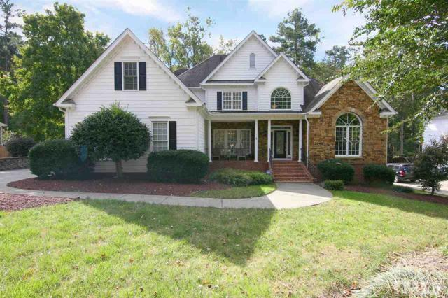 2649 Penfold Lane, Wake Forest, NC 27587 (#2220355) :: The Perry Group