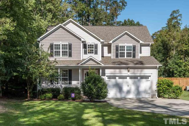 11620 Leesville Road, Raleigh, NC 27613 (#2220364) :: The Perry Group