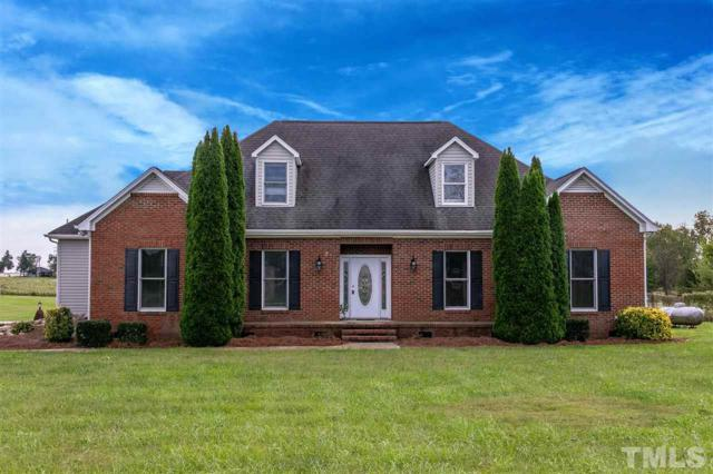 2347 Iris Drive, Haw River, NC 27258 (#2220375) :: The Perry Group