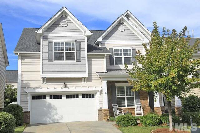 1736 Laurel Park Place, Cary, NC 27511 (#2220377) :: Morgan Womble Group