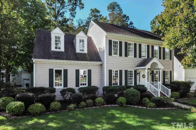 101 Glen Hearth Court, Cary, NC 27518 (#2220379) :: The Results Team, LLC