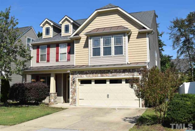 3027 Britmass Drive, Raleigh, NC 27616 (#2220380) :: The Perry Group