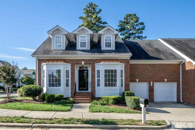 103 Alden Village Court, Cary, NC 27519 (#2220384) :: Morgan Womble Group