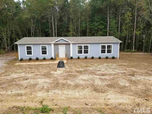55 Bogey Lane, Louisburg, NC 27549 (#2220387) :: Morgan Womble Group