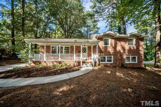 702 Austin Avenue, Cary, NC 27518 (#2220403) :: Morgan Womble Group