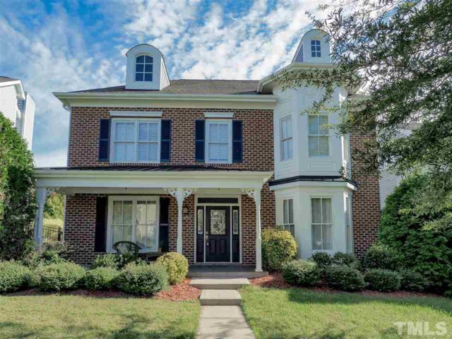 1065 Gold Rock Lane, Morrisville, NC 27560 (#2220404) :: The Perry Group