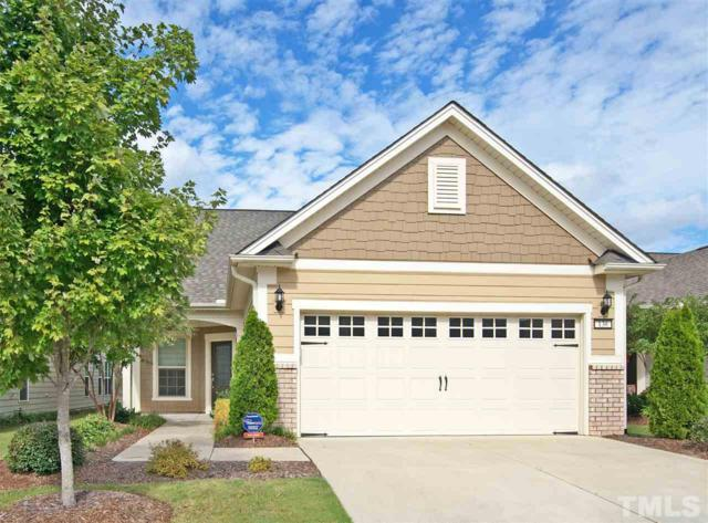 138 Rosedale Creek Drive, Durham, NC 27703 (#2220420) :: The Perry Group