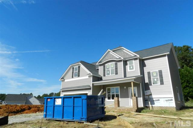 115 Broadhead Court, Angier, NC 27501 (#2220424) :: The Perry Group
