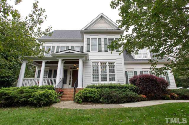 112 Wright Hill Drive, Durham, NC 27712 (#2220425) :: The Perry Group