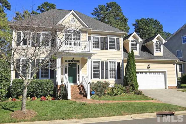 206 Maywood Way, Chapel Hill, NC 27516 (#2220426) :: The Perry Group
