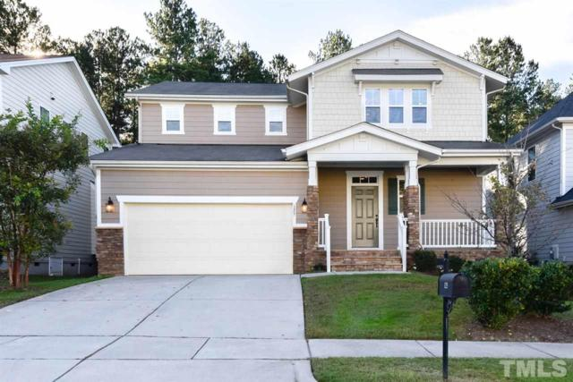 125 River Pine Drive, Morrisville, NC 27560 (#2220434) :: Raleigh Cary Realty