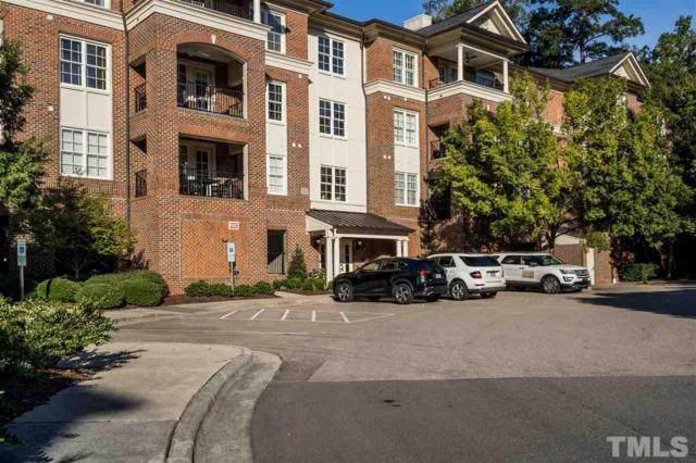 340 Allister Drive #307, Raleigh, NC 27609 (#2220440) :: The Perry Group