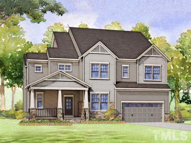 528 Parkhurst Place, Cary, NC 27519 (#2220463) :: Morgan Womble Group
